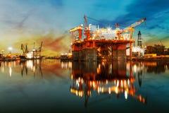 Cantiere navale immagine stock libera da diritti