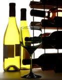 Cantina per vini Immagine Stock