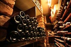 Cantina per vini immagine stock libera da diritti