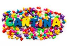 Cantina Stock Photo