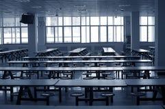 Cantine d'école image libre de droits