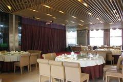 Canto chinês do restaurante imagens de stock royalty free