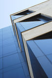 Canto do edifício Imagem de Stock