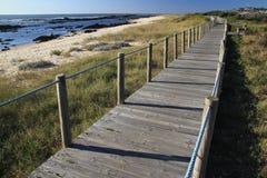 Canto Marinho beach Stock Images