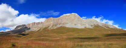Canto rocoso caucasus imagen de archivo libre de regalías