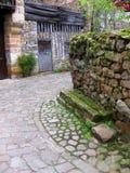 Canto rural Foto de Stock Royalty Free