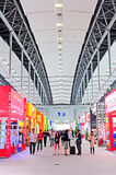 Canton fair hall 1.2 Stock Photos