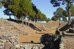Cantona II Royalty Free Stock Image
