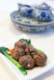 Cantonese dimsum Royalty Free Stock Photography