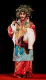 Cantonese opera Stock Photos