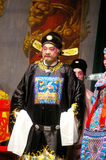 Cantonese opera in Hong Kong stock photography