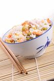 Cantonese rice Stock Photography
