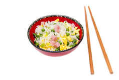 Cantonese rice Stock Images