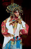 Cantoneseoper Stockbilder