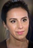 Cantor, atriz e compositor ucranianos Jamala imagem de stock royalty free