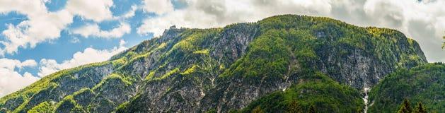 Cantos de la montaña Fotos de archivo