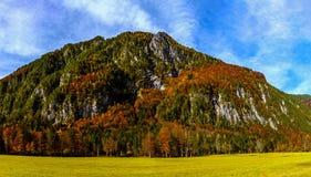 Cantos de las montañas Imagenes de archivo
