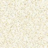 Cantos do brilho do ouro para o quadro ou a beira, illu do vetor do fundo ilustração do vetor