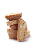 Cantucci cakes Stock Images
