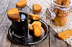 Cantucci Royalty Free Stock Photo