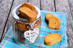Cantucci Stock Images