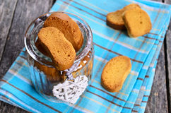 Cantucci Royalty Free Stock Images