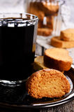 Cantucci Royalty Free Stock Photography