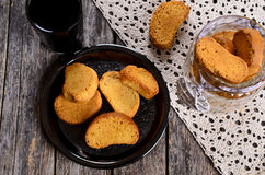 Cantucci Royalty Free Stock Image