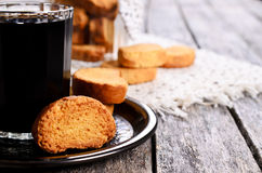 Cantucci Stock Photography