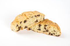 Cantuccini imagens de stock royalty free