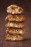 Cantuccini stock photography