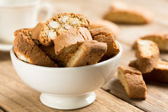 Cantuccini Stock Photos