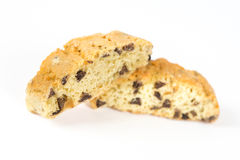 Cantuccini Royalty Free Stock Photography