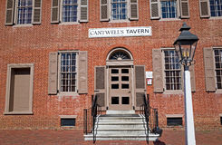 Cantwell's Tavern Royalty Free Stock Images