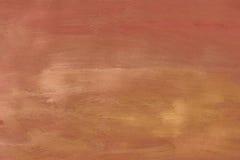 Canvas Art Stock Image