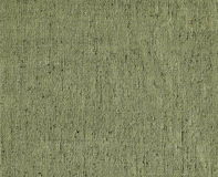 Canvas background. In green-grey color Stock Photography