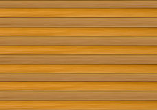 Canvas background horizontal boards natural color of wood. And light gray Royalty Free Illustration