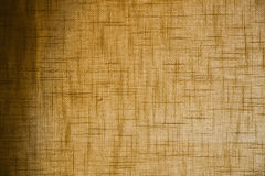 Canvas background texture Stock Image