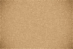 Canvas beige texture. Beige background with small scratches Stock Photo