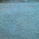 Canvas With Cracks Texture Royalty Free Stock Images