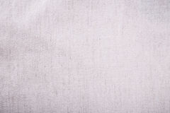 Canvas fabric background Royalty Free Stock Photography