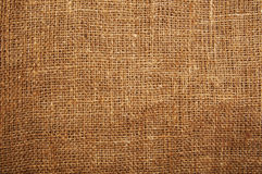 Canvas fabric texture or background Stock Photos