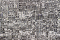 Canvas fabric texture. Rustic canvas fabric texture in black and white color Stock Photo