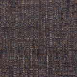 Canvas fabric texture. Rustic canvas fabric texture in brown and black  color. Square shape Stock Photography