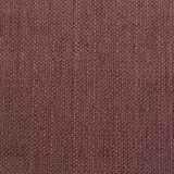 Canvas fabric texture. Rustic canvas fabric texture in brown color. Square shape Stock Photography