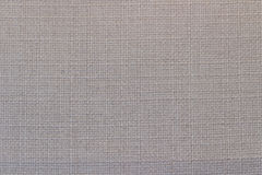 Canvas fabric texture Royalty Free Stock Photography