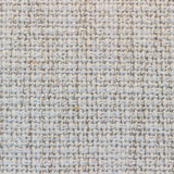 Canvas fabric texture. Rustic canvas fabric texture in dirty whiter. Square shape Royalty Free Stock Photography
