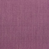 Canvas fabric texture. Rustic canvas fabric texture in lilac color. Square shape Stock Image