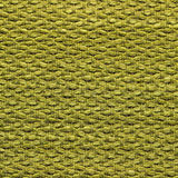 Canvas fabric texture. Rustic canvas fabric texture in mustard color and pattern woven. Square shape Royalty Free Stock Photography
