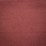 Canvas fabric texture. Rustic canvas fabric texture in red brick color. Square shape Stock Images